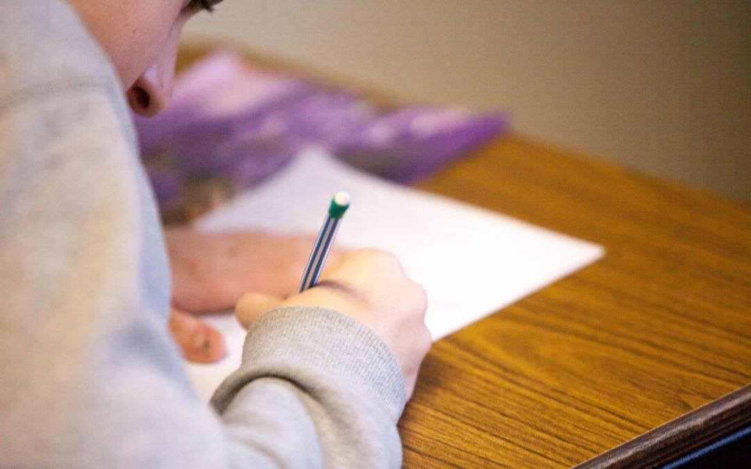 La Disortografia: il DSA legato alle difficoltà di scrittura