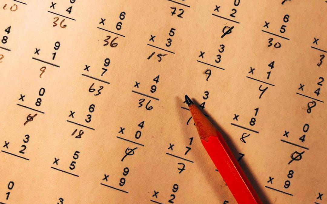 La Discalculia: il DSA legato alle difficoltà con numeri e calcoli